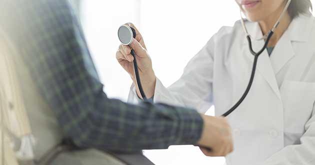 老年内科の診療イメージ